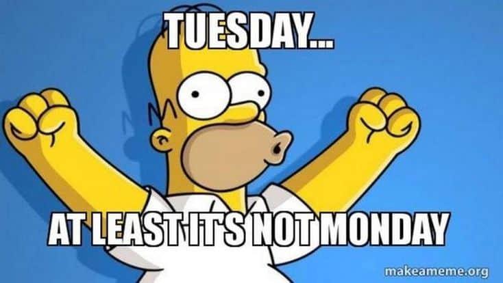 Tuesday Memes 5