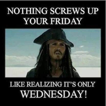 Wednesday Memes 10