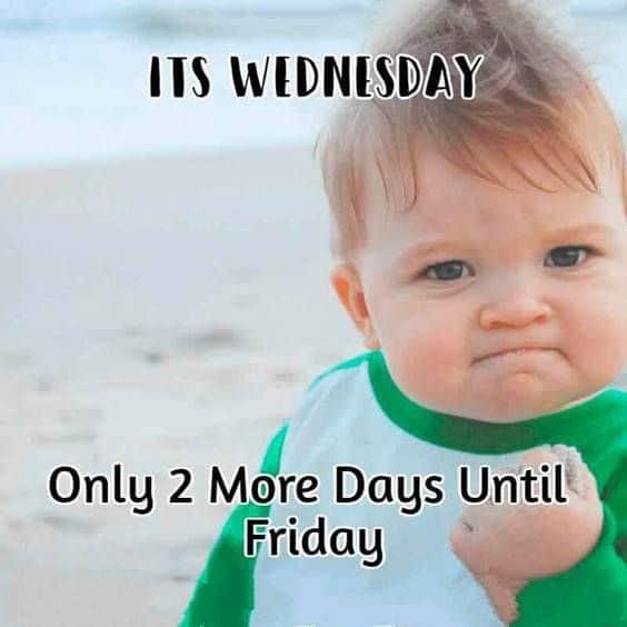 Wednesday Memes 12