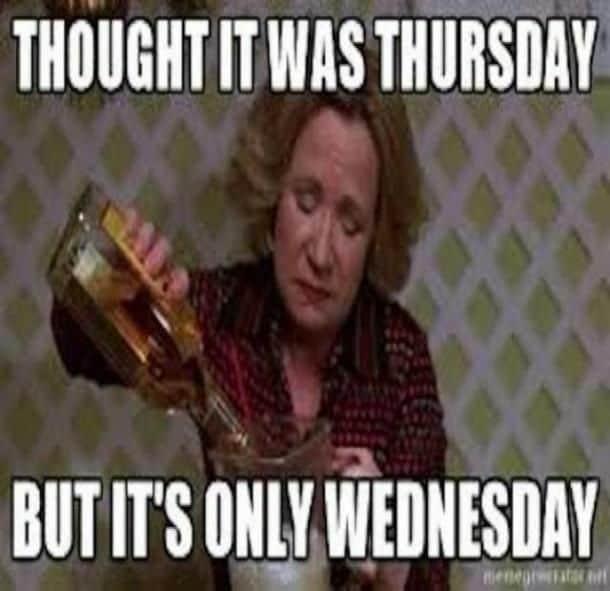 Wednesday Memes 4