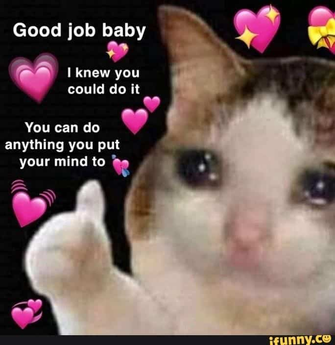Wholesome heart memes 3