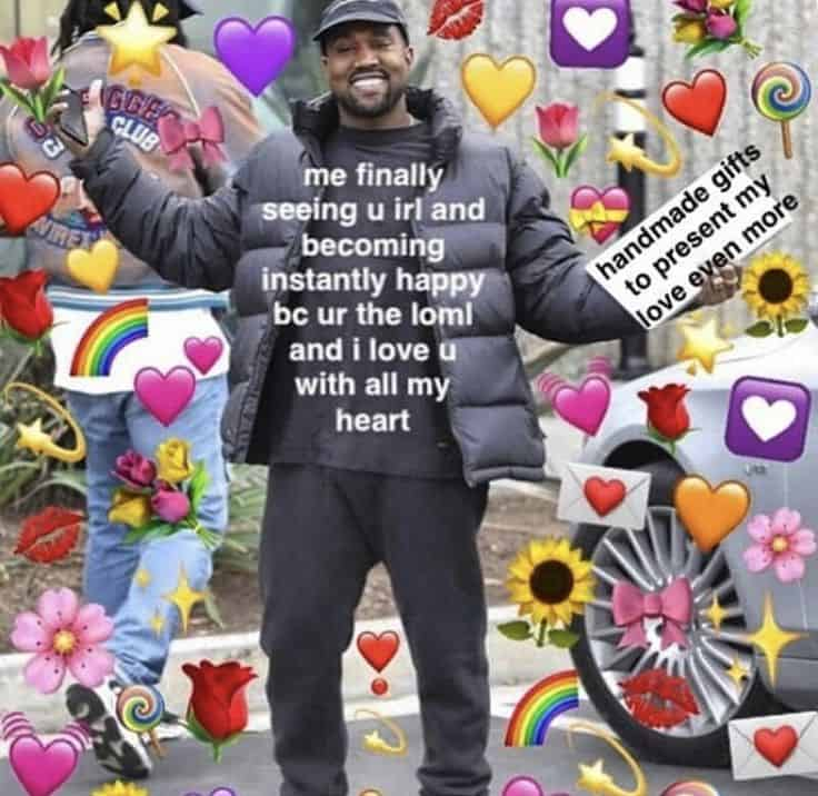 Wholesome heart memes 5