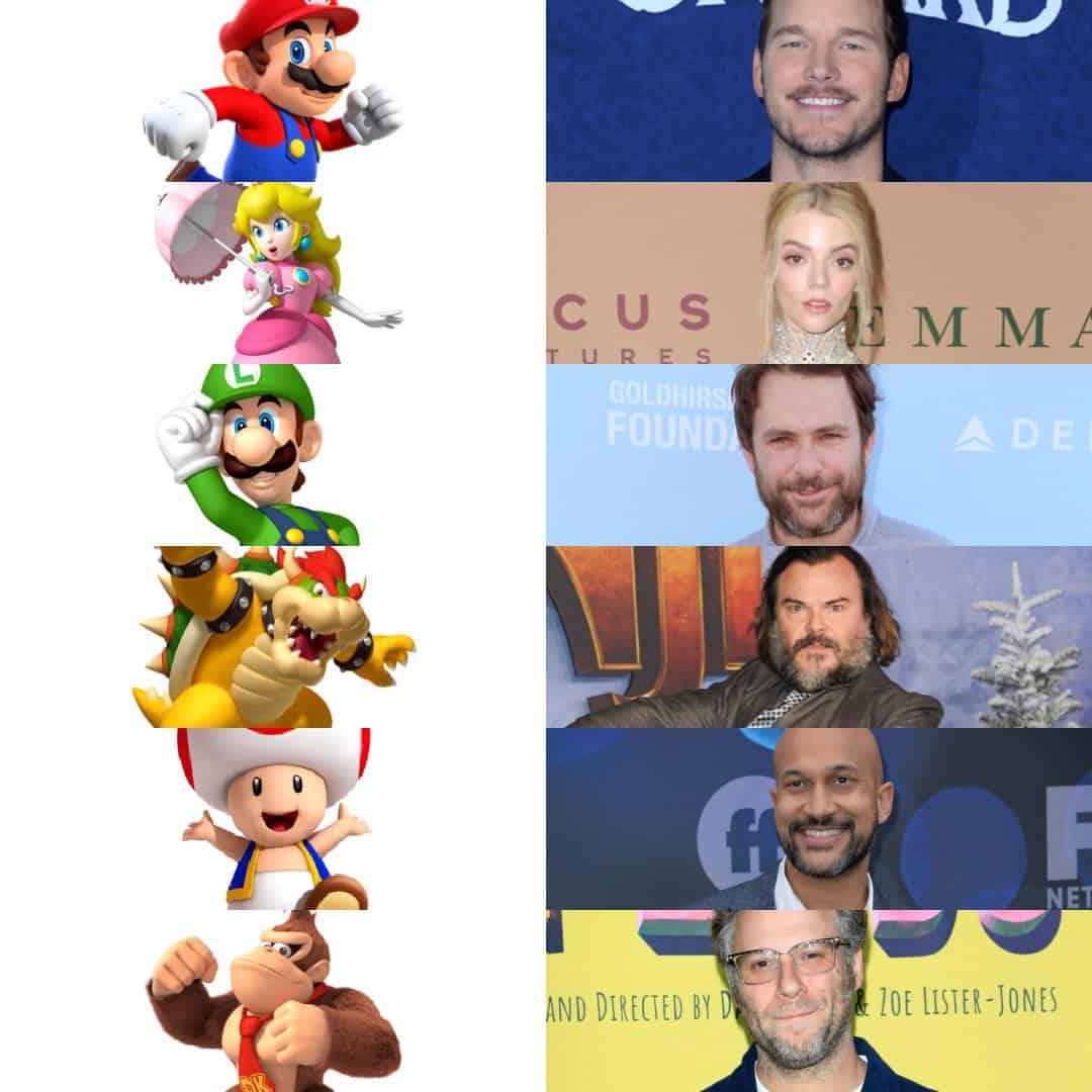 chris pratt mario memes 4