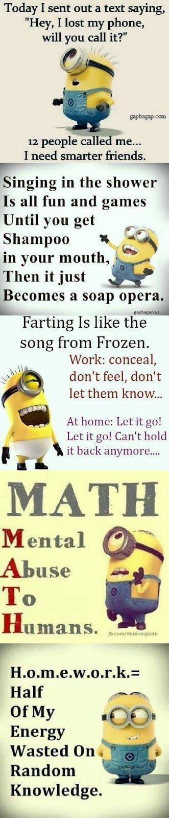 Funny minion memes 5