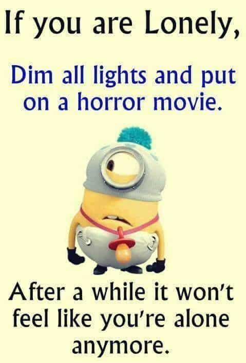 Funny minion memes 7
